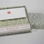 Friends Folded Card Set
