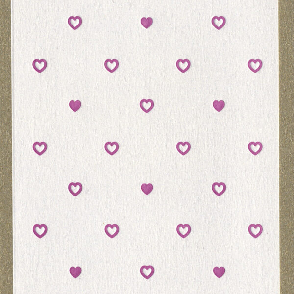 Tiny Hearts - Box Set of 6